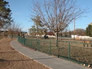 Santa Fe Village Albuquerque Dog Park