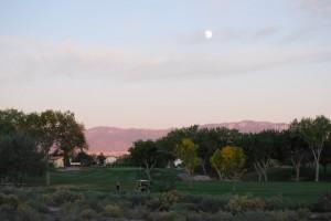 Albuquerque Ladera Golf Course