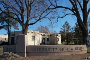 Albuquerque University of New Mexico