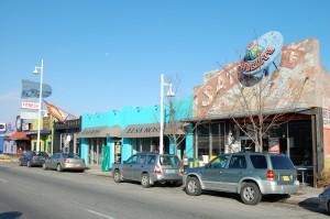 Nob Hill Albuquerque