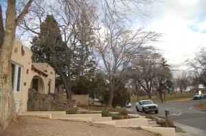 Albuquerque Spruce Park