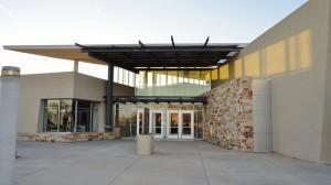 Albuquerque Art Museum