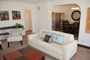 Christopher Interiors Home Staging