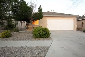 320 San Tomas SW Albuquerque Real Estate