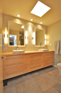 Christopher Interiors Bathroom Remodel