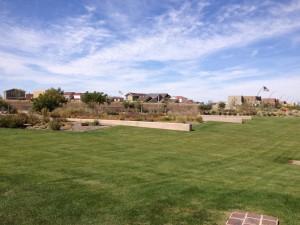 Mesa del Sol - Aperture Park - Albuquerque Real Estate