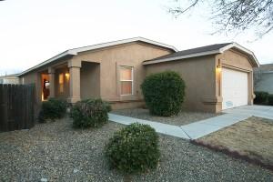 1008 Chuckar DR SW Albuquerque Real Estate