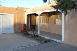 1124 Monroe SE Albuquerque Real Estate