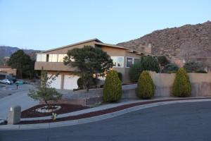 13324 Desert Flower NE Albuquerque Real Estate