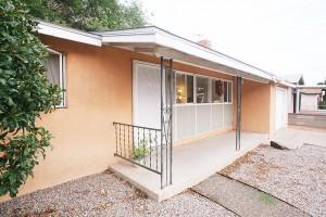 2912 Madeira NE Albuquerque Real Estate