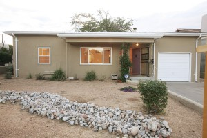 1439 Vassar NE Albuquerque Real Estate