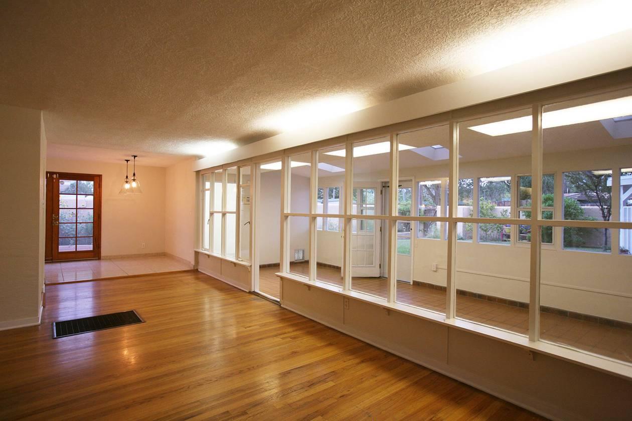 4503 marquette ne albuquerque nm 87108 lush 4 bedroom in for Hardwood floors albuquerque