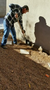 Ken-Perry-termite-trenching-albuquerque-real-estate