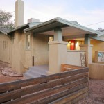 910 Forrester Avenue NW, Albuquerque, NM 87102: Charming Craftsman Bungalow on Forrester