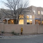 711 Tramway Place NE # 35, Albuquerque, NM 87122: Immaculate Home with Majestic Views in Sandia Heights