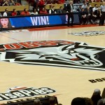 The Pit, Albuquerque's Premium Venue for the Lobos of University of New Mexico