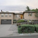 3308 Ocotillo Court NE, Albuquerque, NM 87111: Gorgeous 4-Bedroom Glenwood Hills brick home with majestic mountain views
