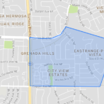 Albuquerque Neighborhood Drive-by–Ciudad Vista