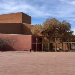 The National Hispanic Cultural Center