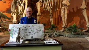 New-Mexico-Museum-Natural-History-Science-Albuquerque-Dinosaur-Docent